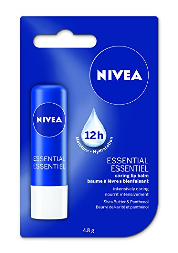 Nivea Essential Care Lip Balm - 1