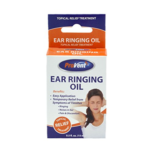Provent Ringing 0 50 Fluid Ounce product image