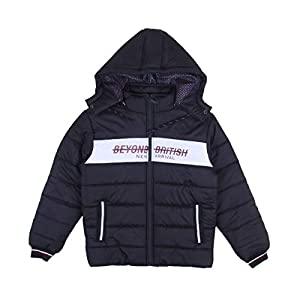 Indian Fort Winter Casual Jacket for Boys & Girls