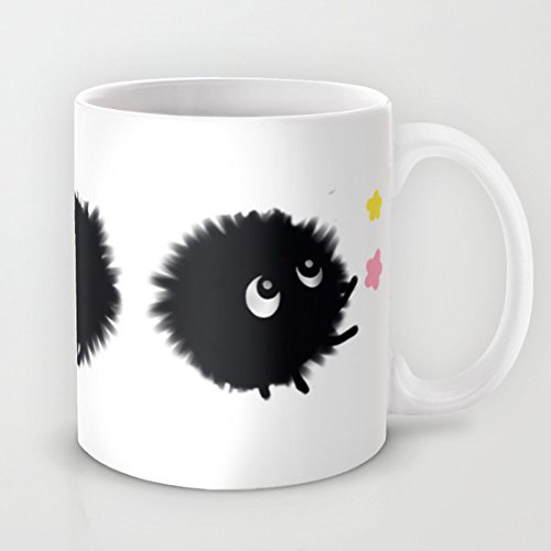 luRouse Spirited Away Coffee/Tea Mug 3.7