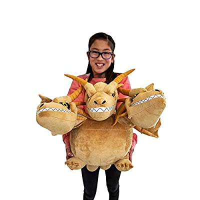 Toho King Ghidorah Godzilla 28 Inch Official Plush: Toys & Games