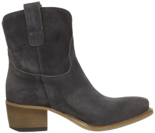 Gris it Boots 4772 Fru Anthracite delave Femmes IAfZnnF