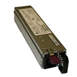 509008-001 - New Bulk 400Watt Power Supply by HP
