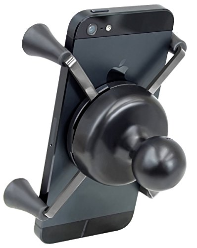 Universal X Grip Phablet Holder 1 Inch product image