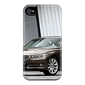 Premium Bmw 3 Series Long Wheelbase 2013 Back Covers Snap On Cases For Iphone 6