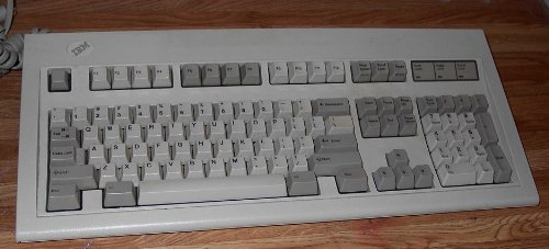 IBM Model M 101-key Keyboard, used for sale  Delivered anywhere in USA