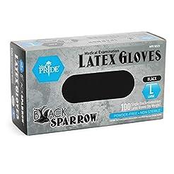 Medpride Medical Examination Latex Glove...