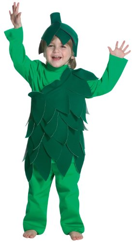 Green Giant Sprout Toddler (Green Giant And Sprout Costumes)