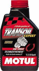 Motul Aceite para transmisión, caja de cambios Transoil SAE 10W30