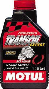 MOTUL Transoil Expert: Aceite de Cambio de embrague en baño de aceite,