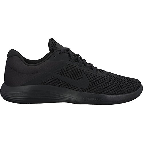 Lunarconverge Black 2 Black Nike Shoe Running Men's T5BWqB