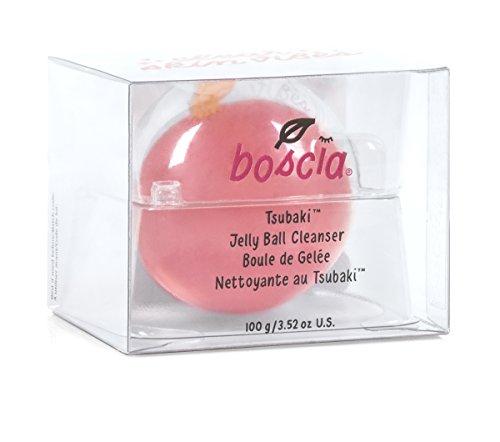 Tsubaki Jelly Ball Cleanser (Jelly Ball)