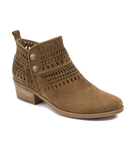 BareTraps Women's Georgia, Whiskey, 8 M US