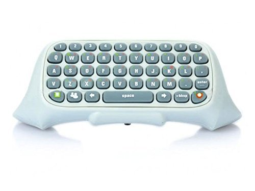 Text Chat Messaging Pad Chatpad Keyboard for Xbox 360 for sale  Delivered anywhere in USA