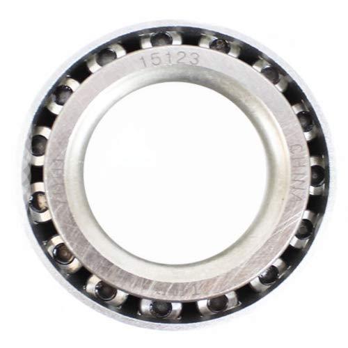 5.5 Bolt Circle Idler Hub for 5,200 lb Axle Southwest Wheel 6-hole