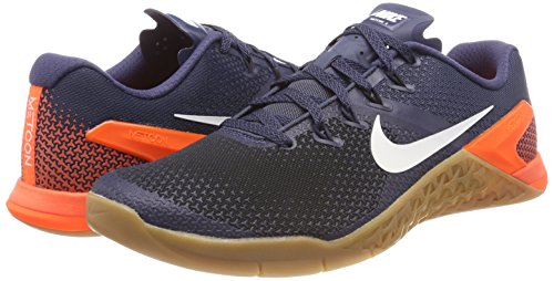 Chaussures Multicolore thunder 401 Nike Homme 4 De White Metcon Blue b Cross SWU1BW