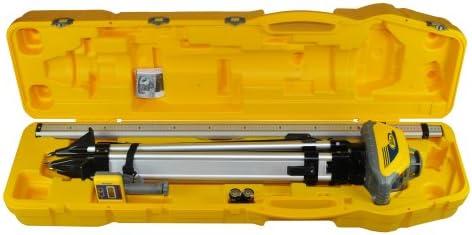 Spectra LL100N-2 Precision Laser Level