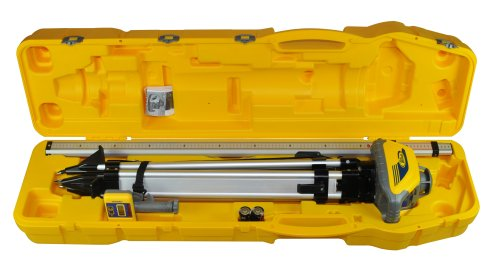 (Spectra LL100N-2  Precision Laser Level)