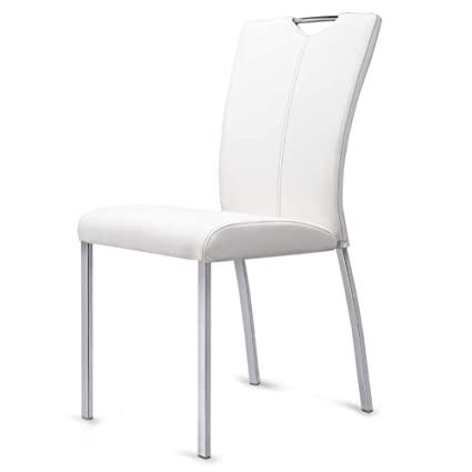 Groovy Amazon Com Xnlife Simple Dining Chair Simple And Modern Pdpeps Interior Chair Design Pdpepsorg