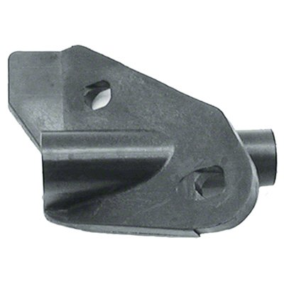 Accelerator Pedal Rod Support Thru Firewall for