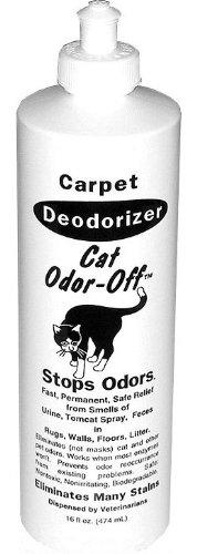 Cat-Odor Off Deodorizer(16 oz), My Pet Supplies