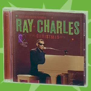 Ray Charles - Ray Charles Christmas - Amazon.com Music