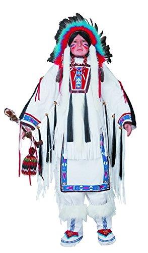 olden Keepsakes Collectible Heirloom Native American 48