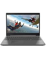 "Lenovo V155 (81V5001AUK) 15.6"" Laptop AMD Ryzen 5-3500U / 2.10 GHz Processor, 8GB RAM, 512GB SSD, Full HD (1920 X 1080) Display, Windows 10 Home - Grey"