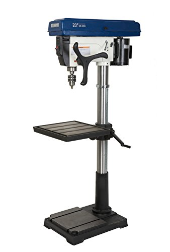 UPC 856489000518, RIKON 30-240 20-Inch Floor Drill Press