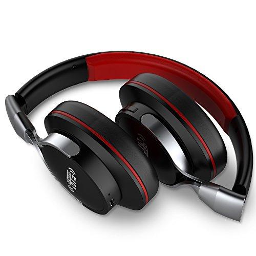 Buy noise isolating headphones over ear