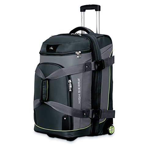 high-sierra-26-drop-bottom-wheeled-duffle-graphite-titanium-spring