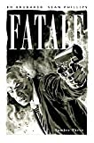 Fatale #3 2nd Ptg Variant Cover