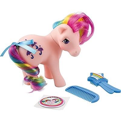Asmokids - Poni Mon Petit poneyparasol Figura, kkmlppar: Juguetes y juegos