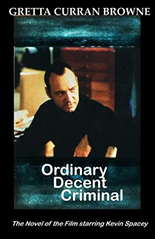 book cover of Ordinary Decent Criminal