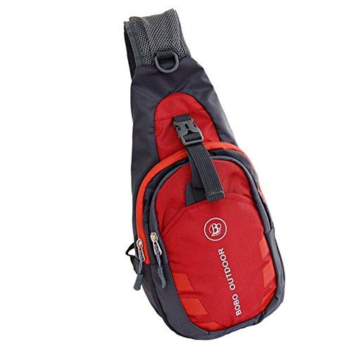 Naoki Climbing Waterproof Polyester Messenger product image