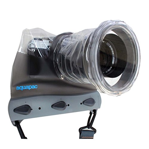 Aquapac Waterproof System Camera Case 451 - 1