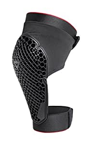 Dainese Men's Trail Skins 2 Knee Guard Lite, Black, Large