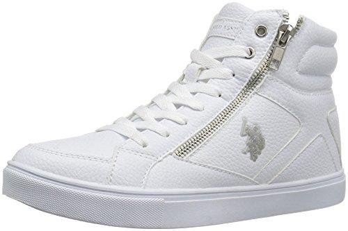 U.S. POLO ASSN Women's) Women's Kimmie Fashion Sneaker - ...