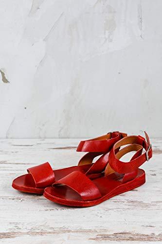 Fm1 Rot Felmini Sandali 055 Donna B111 Rosso b111 ABdrdwnqY