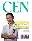 img - for CEN Review Manual book / textbook / text book