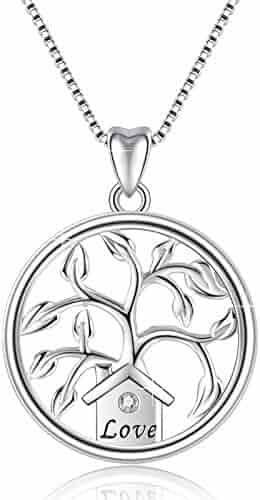 df95976007fec Shopping Round or Asscher - Cubic Zirconia - Pendants - Necklaces ...