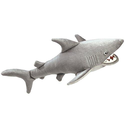 puppet shark - 1