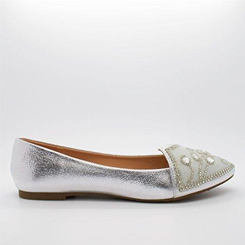 London femme Ballet London Ballet Footwear Footwear RwE1XXqT