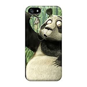Forever Collectibles Panda 2012 Hard Snap-on Iphone 5/5s Case