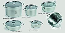 Cookware for boat