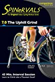 Spinervals 7.0 Uphill Grind DVD