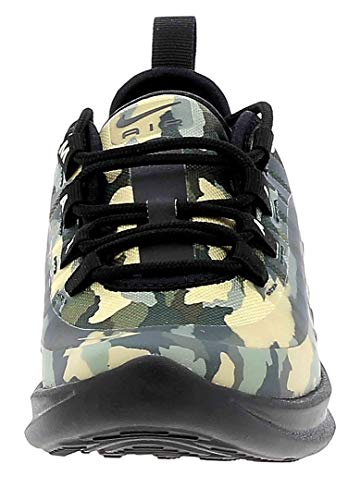 Green Scarpe Running Multicolore Print black 001 Air Green Bambino Max mushroom ps outdoor Axis Nike palm W7YAnX87