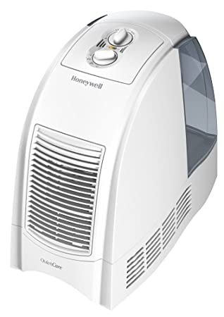 honeywell quietcare cool moisture humidifier 3 gallon hcm 630 honeywell quietcare cool moisture humidifier 3 gallon hcm 630