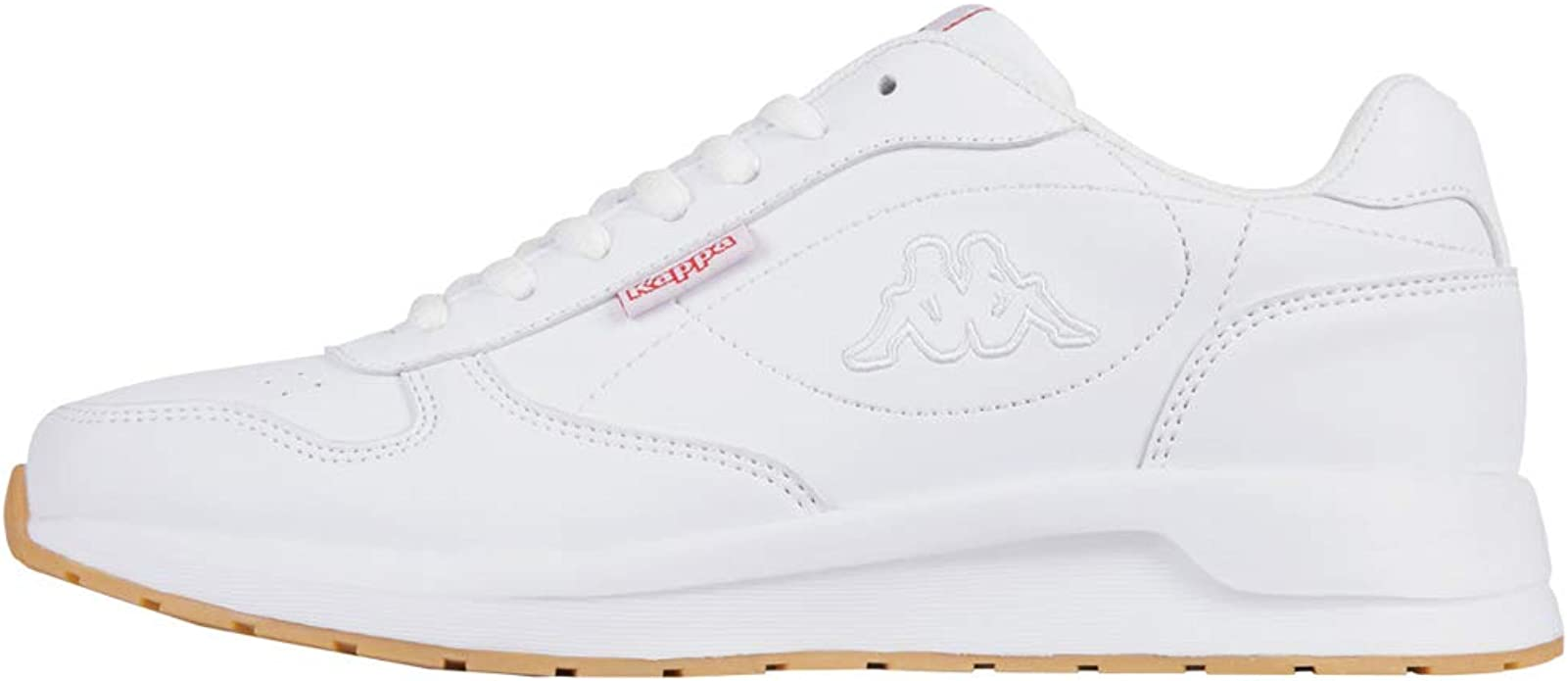 Kappa Men's Low-Top Sneakers: Shoes
