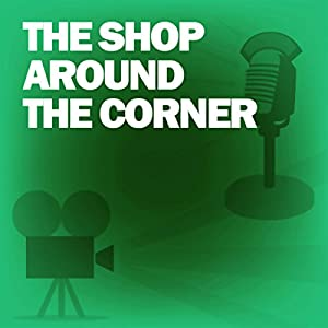 The Shop Around the Corner Radio/TV Program